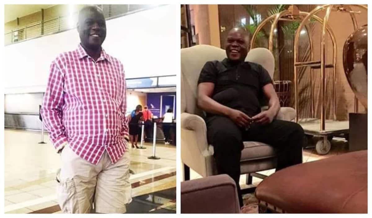 Sawa na marehemu mumewe, shemeji yake Zari Hassan afariki katika hali tatanishi