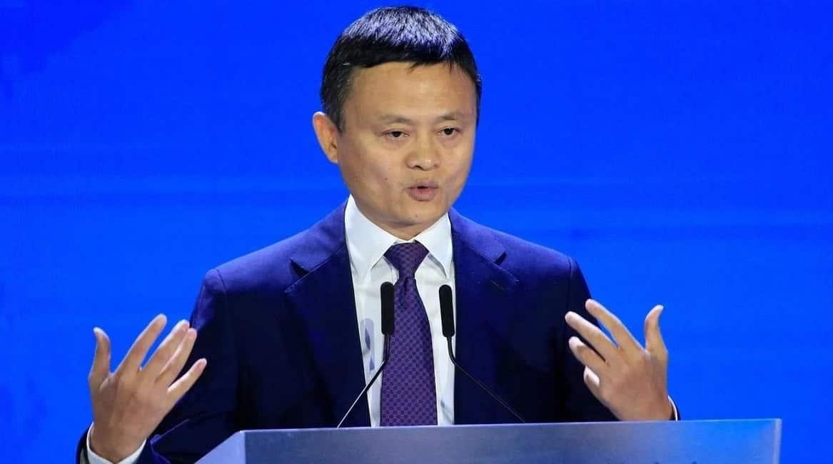 Jack Ma quotes, quotes by Jack Ma, Jack Ma quote about teamwork