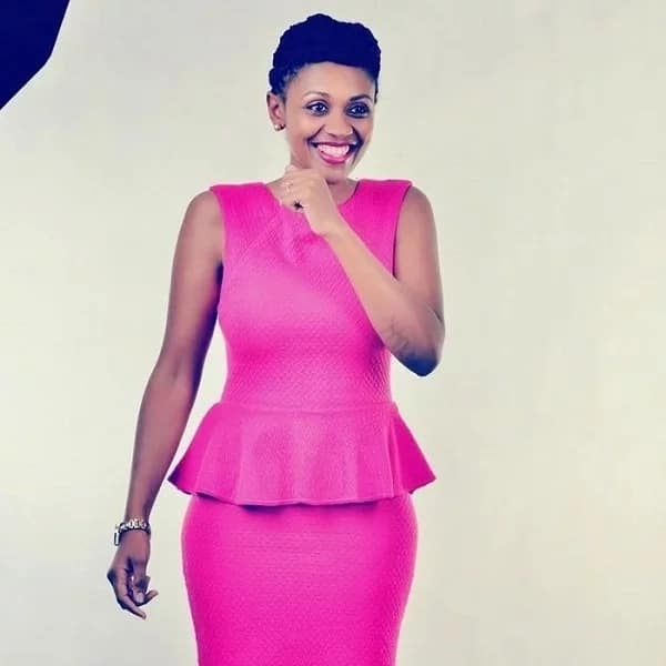 After offering a HANDSOME reward, KTN's anchor finds her stolen Benz but from the last person she expected