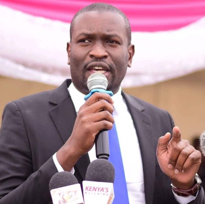Vita vya maneno vyapamba moto kati ya vyama vya ODM na FORD Kenya