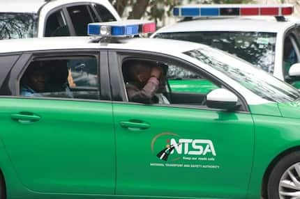 NTSA exposes identity of conman selling fake driving licenses to Kenyans