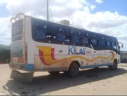 Al-Shabaab ambush passenger bus, kill two for failing to reciting Quran
