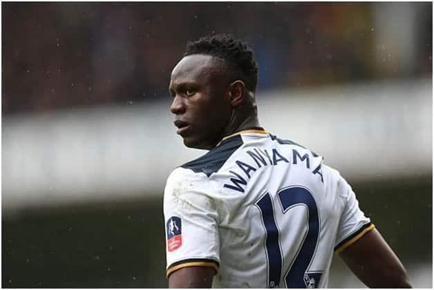 Victor wanyama salary in ksh