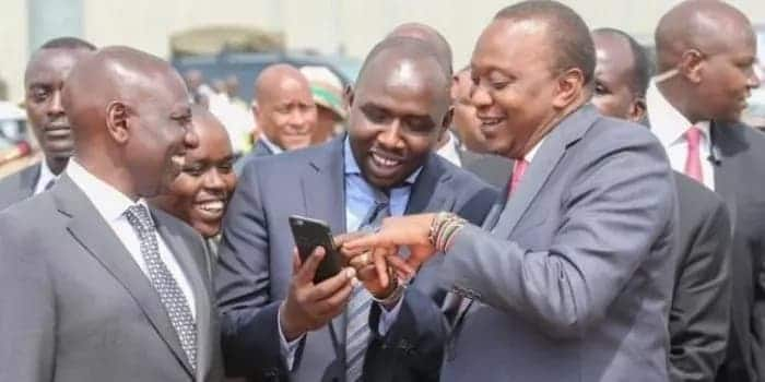 Nairobi-based investment analyst sensationally explains how Uhuru plans to lock Ruto out of 2022