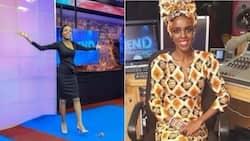 Malkia wa Radio Njambi Koikai aeleza mpenziwe alivyomtoroka kwa kugundua ugonjwa wake