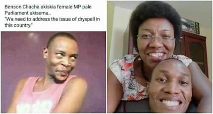 22 hilarious memes about conman accused of sleeping with 13 MPs which will definitely leave you in stitches