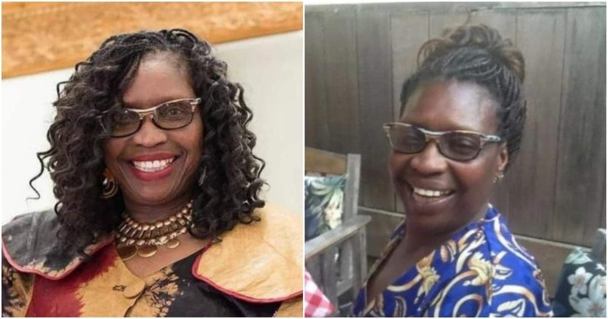 Kenyan woman living in US found dead after missing for a month