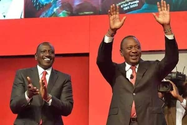 Mixed reactions as Uhuru meets Chinese president after SGR-fish fallout
