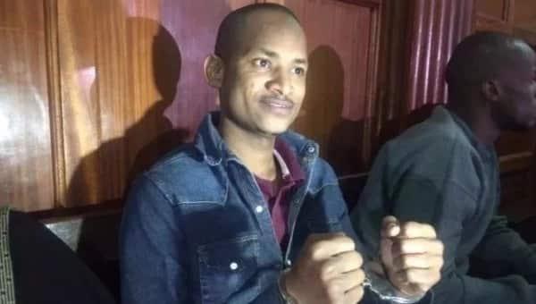 Babu Owino aibua kicheko mitandaoni kwa kuwataka wanaume kukoma 'kuresist' Ciku