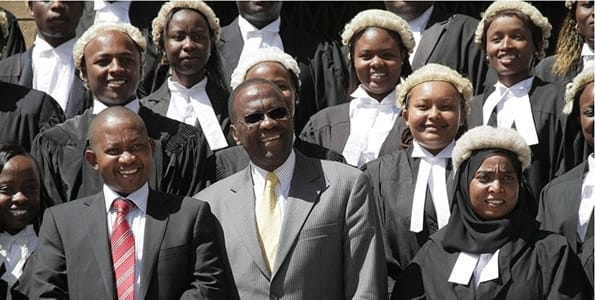 Why Kenya has to embrace Ogbologbo lawyers to win major corruption cases