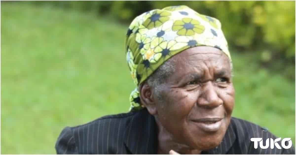 Nurse who helped Mama Ngina give birth to Uhuru seeks to meet him 56 years later