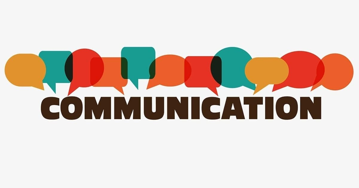role and purpose of communication, role of communication, role of communication skills