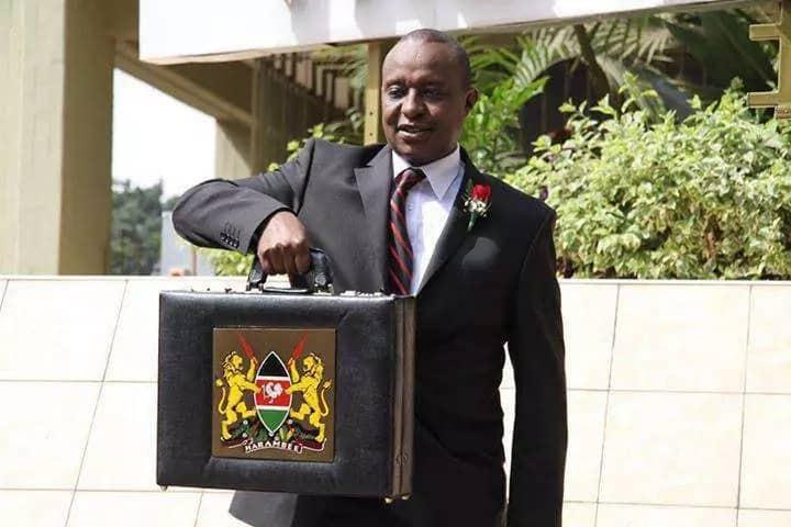 Kila mama mjamzito serikali ya Kenya inamdai mwanawe KSh 105k