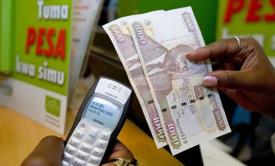 Quick steps on how to get your Mpesa statement