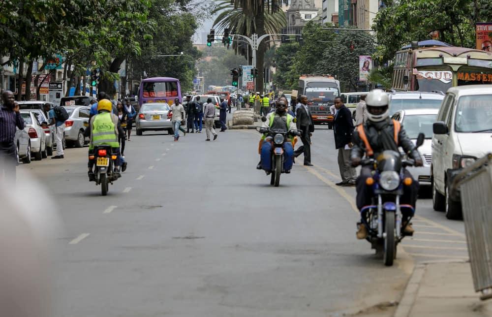 kenya new traffic rules and fines