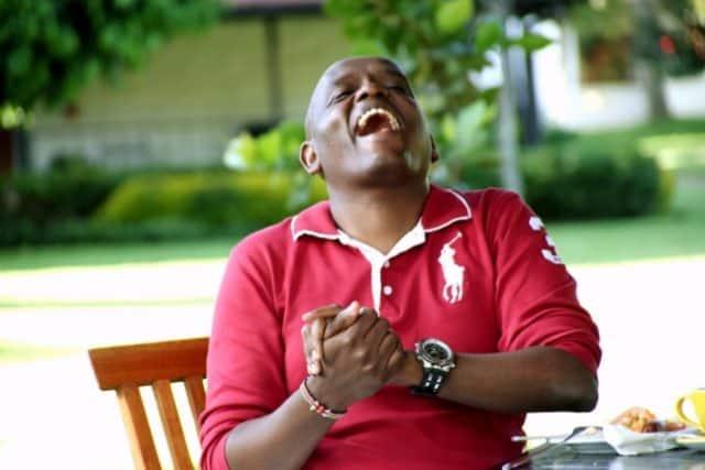 Dennis Itumbi mocks Jubilee's vice chairman David Murathe for threatening to block Ruto's 2022 bid