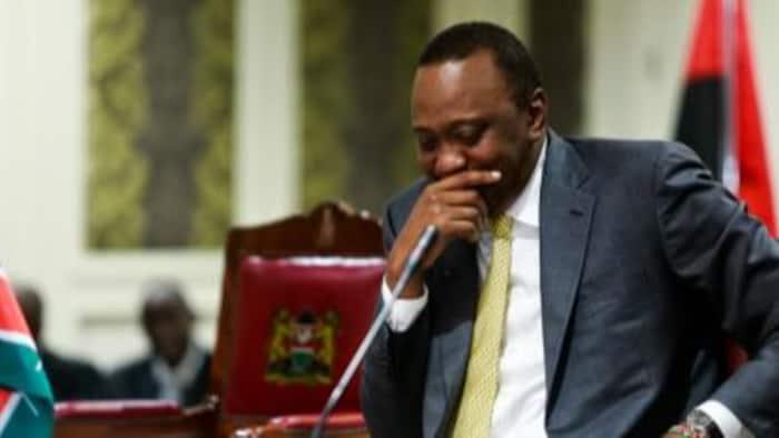 Ndindi Nyoro: Kenyans Remind Kiharu MP How He Asked Uhuru to Rule With Iron Fist