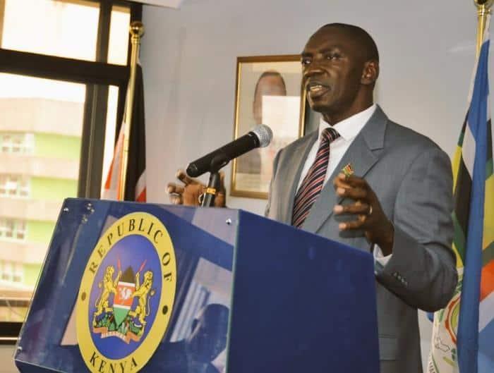 Gov't forms committee to probe Kariobangi, Ruai demolitions that left hundreds homeless