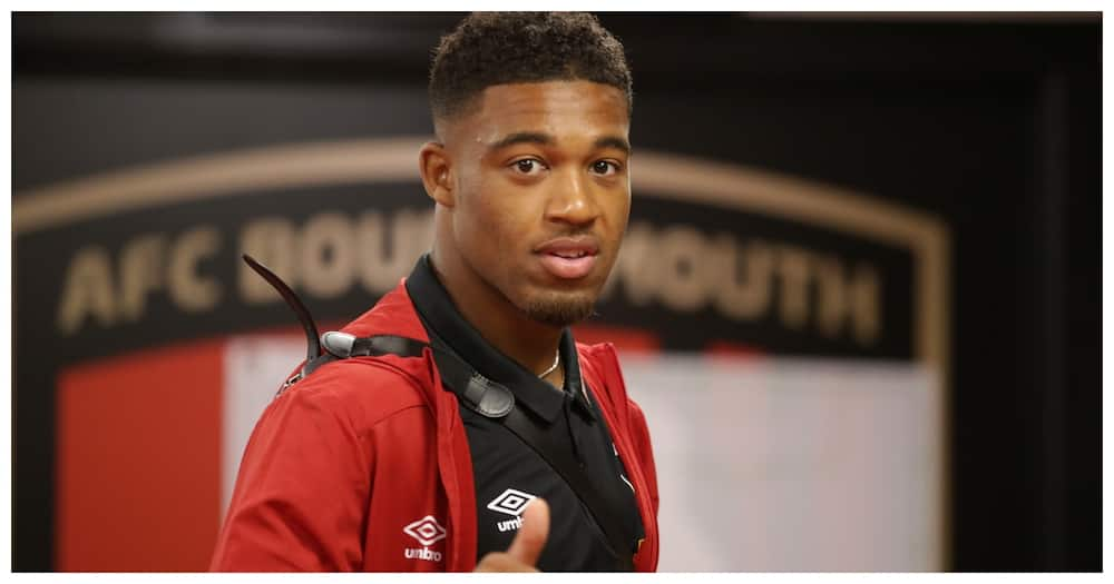 Former Liverpool star Jodron Ibe discloses he is suffering from depression