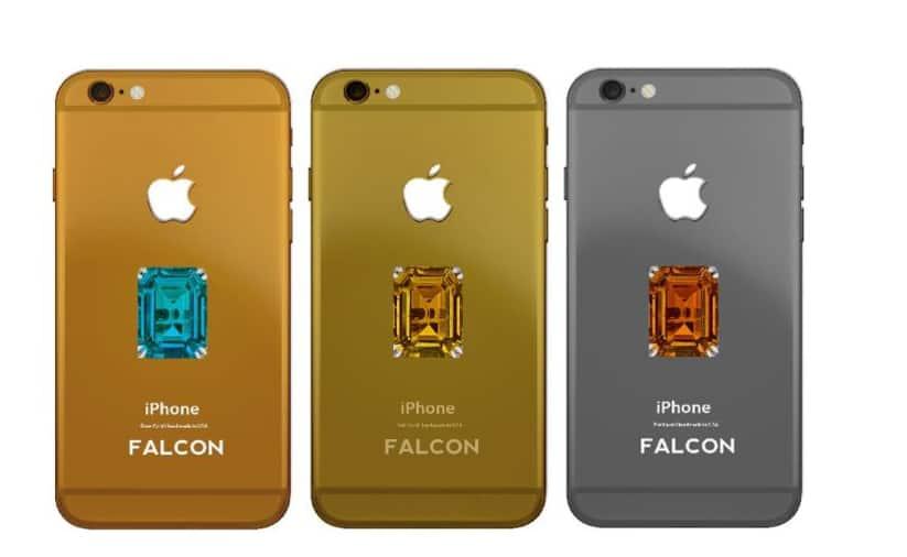 expensive phones