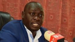 Woman storms MP Joshua Kutuny's homestead at midnight demanding child upkeep