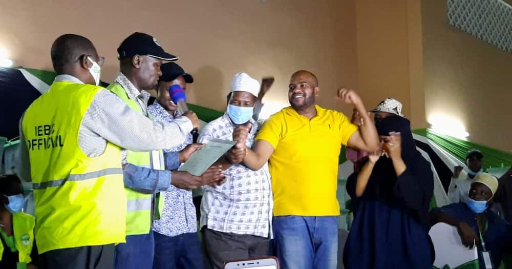 Ni Mungu, DP Ruto asema kuhusu matokeo ya uchaguzi mdogo Msambweni