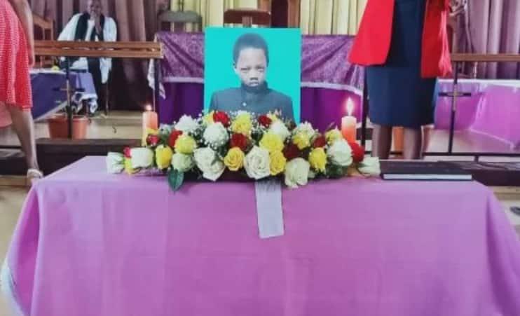 Hospitali ya Gertrudes yaachilia mwili wa Brian Kimani miezi minne baadaye