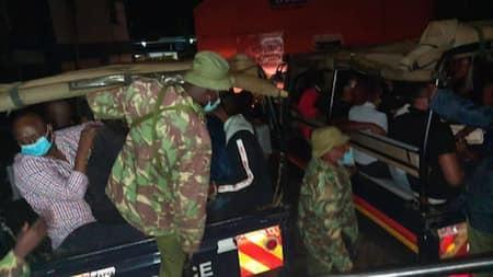 "Lake Region Residents Decry 7pm to 4am Curfew: ""Mnatuumiza"""