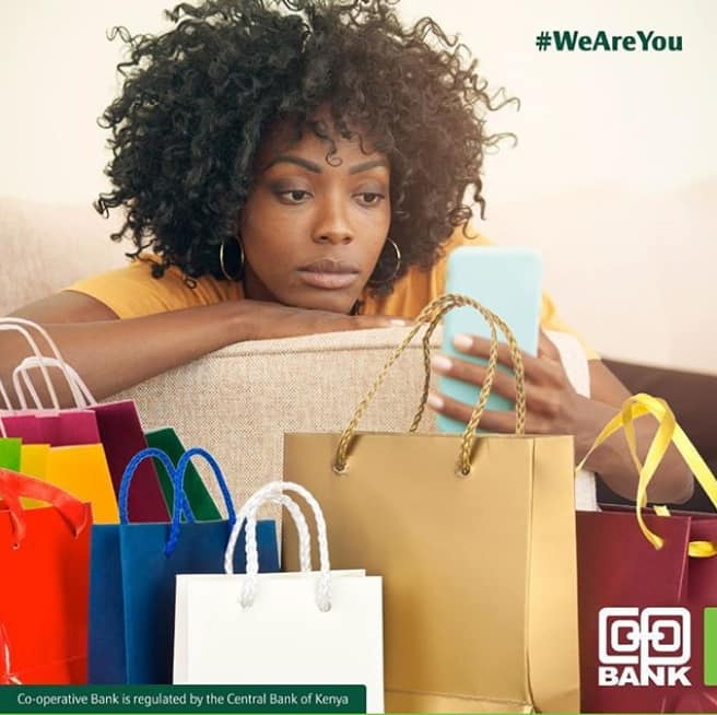 How to check Co-operative bank balance via phone