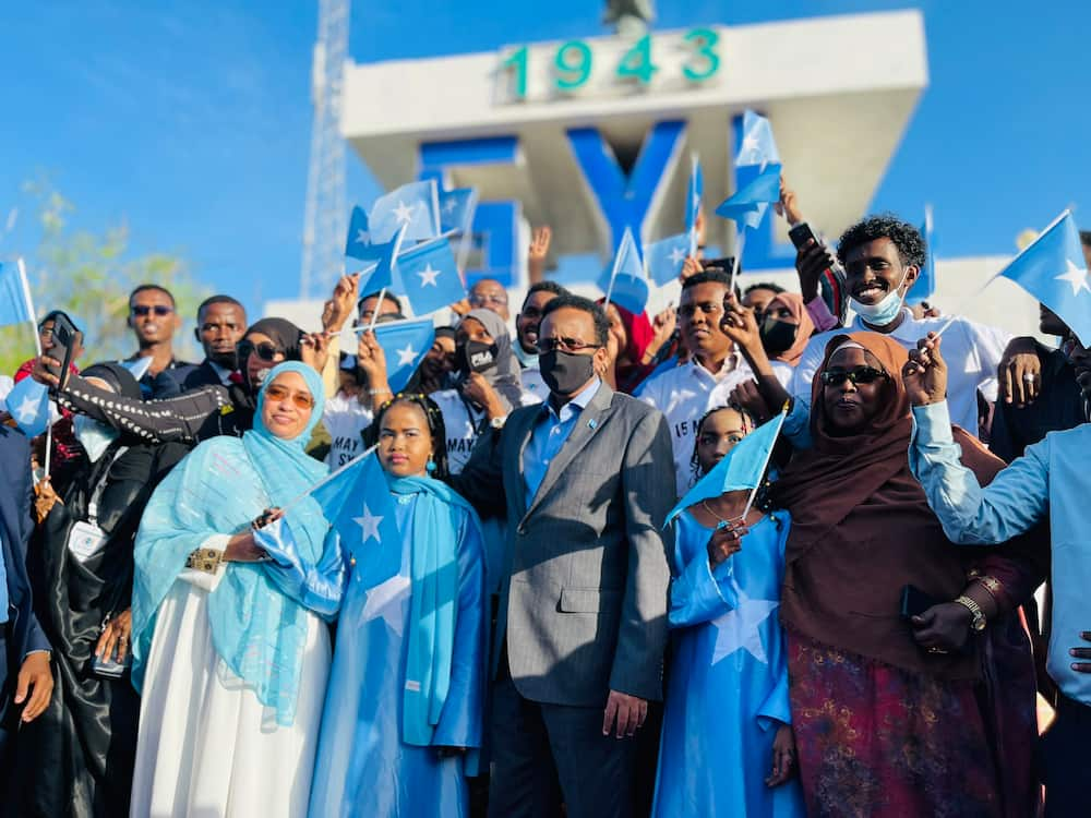 Somalia Leaders Sign Election Agreement, Voting to Be Conducted in 60 Days Time