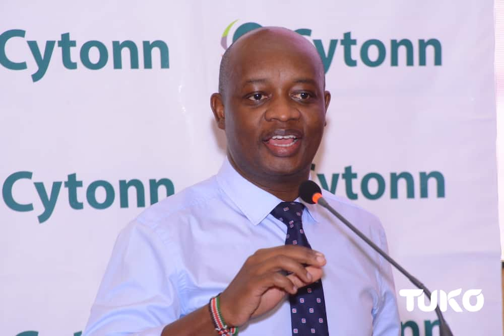 Cytonn Investment tipped for coveted Superbrands award as strongest brand in East Africa