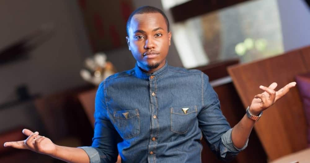 Where the Motivation Comes From: Nick Mutuma Names His Favorite Movies on Showmax