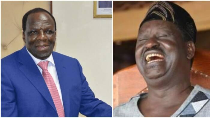 Oparanya Afichua Sababu Itakayomfanya Raila Ashindwe katika Uchaguzi wa Urais 2022