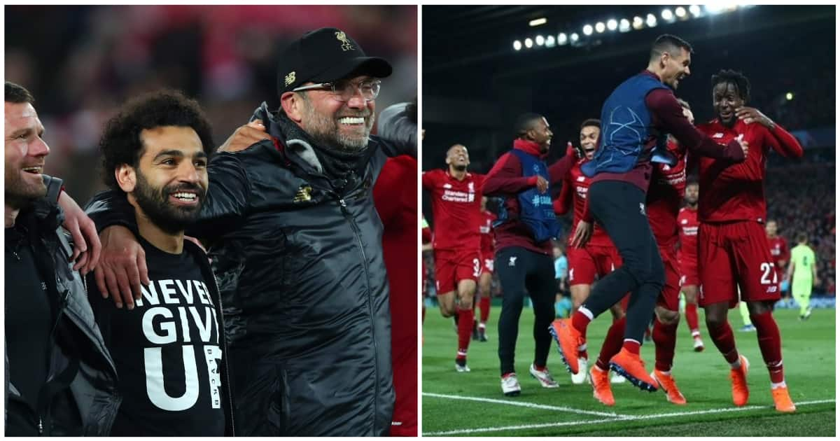 The incredible amount of money Liverpool will pocket if they beat Tottenham in Champions League finals