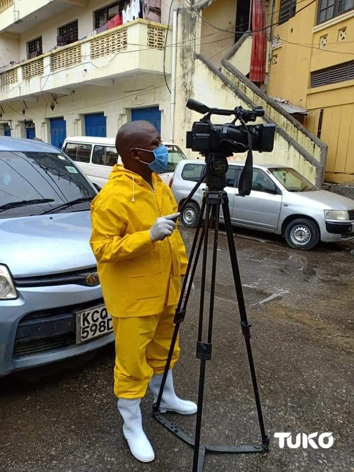 World Mental Health Awareness month: Kenyan journalists narrate challenges they face while covering COVID-19 pandemic