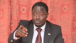 """MP Peter Kaluma Claims Uhuru's Gov't is Full of Ruto Loyalists: """"Even in Security"""""""