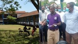 Nairobi: Police Disperse Demonstrating Cooperative University Lecturers