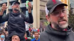 Jurgen Klopp: Video of Chap with Uncanny Resemblance to Liverpool Boss Stuns Netizens