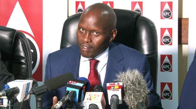 Ufisadi KPC: Mkurugenzi Mkuu wa Kenya Pipeline Joe Sang akamatwa