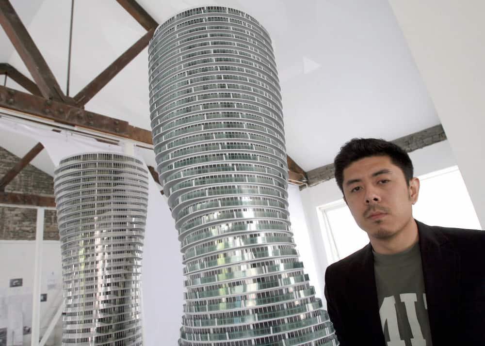 richest architects
