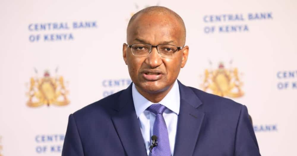 Central Bank of Kenya Bars 624 Mobile Lenders from Sharing Loan Borrowers' Details with CRB