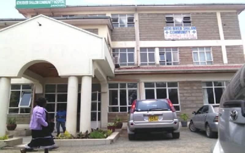 Hospitali ya Shalom yafunguliwa kuendeea kuwahudumia wagonjwa
