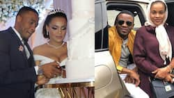 Ali Kiba's Wife Amina Hints Couple Has Welcomed Second Child