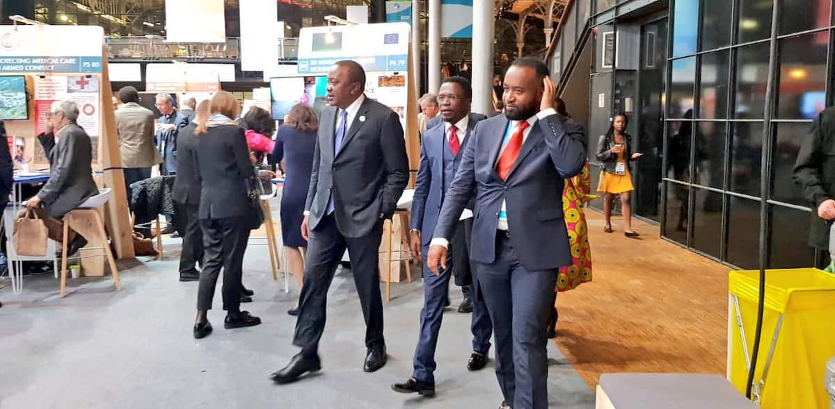 Uhuru to meet all six Coast governors days after reunion with Joho in Paris