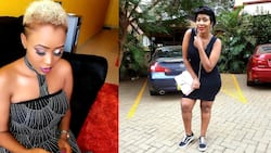 Niccah the Queen Thanks God for Giving Her Strength to Deal with Bitter Split with Dr Ofweneke