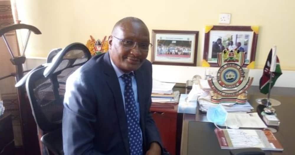Kisii: MCA wa wadi ya Kiamokama afariki dunia