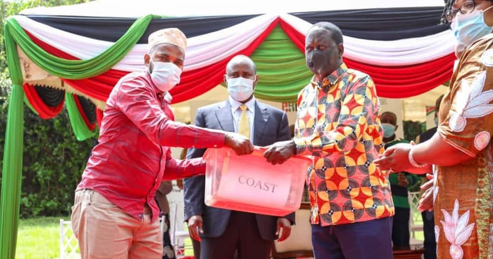 Msambweni by-election: What Tuesday mini poll means for Raila and Ruto
