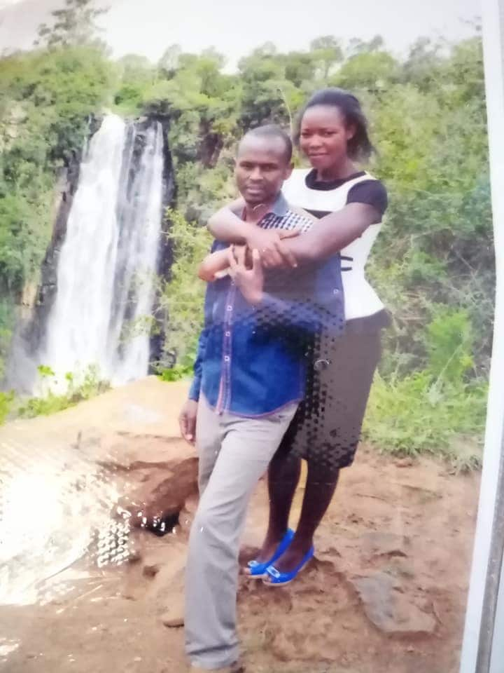 Nakuru woman says she met husband when she was sent to buy sugar