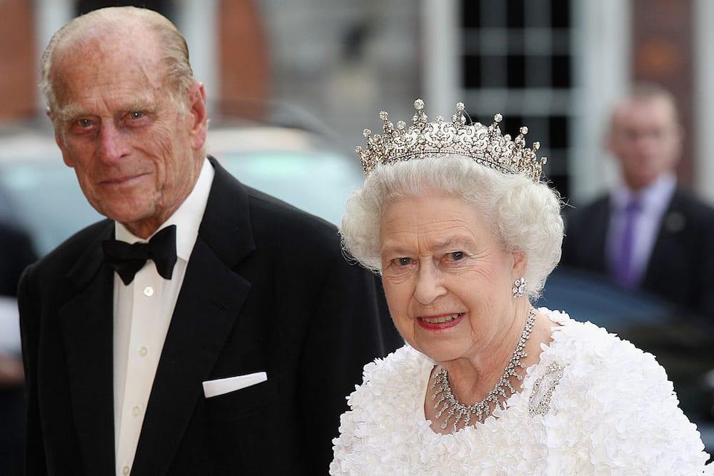 Prince Phillip: His Royal Highness Duke of Edinburg Dies Aged 99