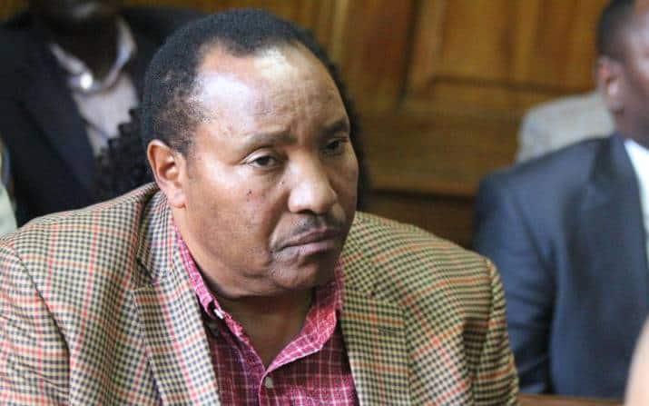 Mahakama yamuamuru Waititu afanyiwe ukaguzi wa matibabu katika hospitali ya Kenyatta